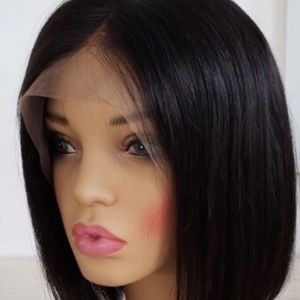 12' -18'in  lace frontal wig